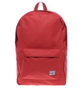 Herschel Supply Co.Classic Backpack 後背包 現貨:紅 NIKE 可參考