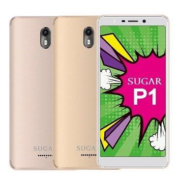 Sugar P1 5.7 吋四核心(3G/ 32G)智慧型手機LTE 雙4G 全新商品 新北市