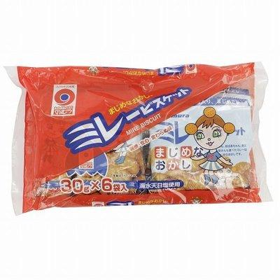 #悠西將# {現貨} 日本野村煎豆加工店 美樂餅乾 美樂小圓餅 小圓餅 美樂園餅 家庭號包裝