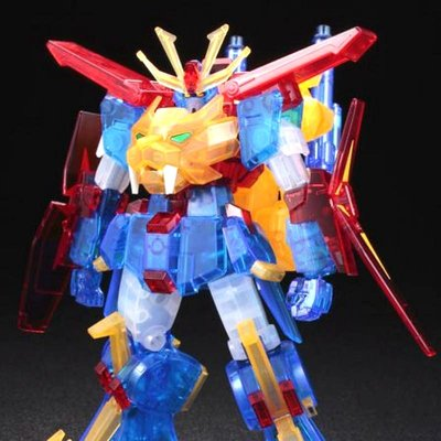 機動戰士高達 Gundam Bandai 全新未砌 HG 1/144 Expo 彩透限定版 Tryon 高達模型 rg mg pg fix z 魂 robot