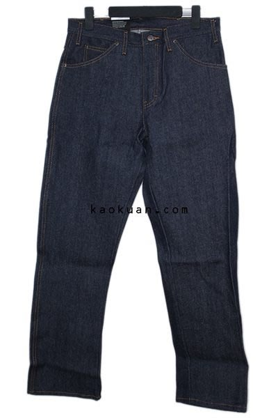 阿弘的賣場 保證全新正品 Dickies Regular Fit Jean 9393NB 硬板 上漿 牛仔褲