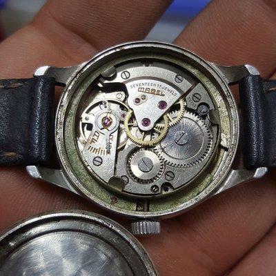 瑞士 手上鏈 機械錶 男錶 老錶 行走順暢 非 Rolex OMEGA GUCCI LONGINES F4 古董錶 MK IWC ETA SEIKO ck lv