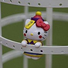 Hello Kitty搞怪SHOW 杯緣子-殭屍