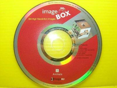 ▀ 博流挖寶館 ▀ 光碟 200 high resolution images image box 動物圖庫