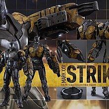 旺角店鋪現貨 Hottoys MMS277 Striker Ironman 3 Mark XXV Mark MK 25