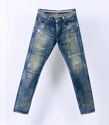 金斯大 jeansda Mars Glory Antique Jeans 戰神榮耀古董褲(Slender) 30腰