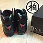 【柏】台灣公司貨 AIR JORDAN 7 RETRO 30TH BG AJ7 Marvin 火星人 馬文 女鞋 705412-007