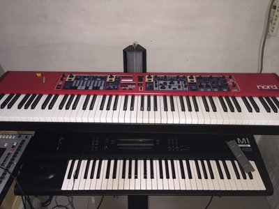 Clavia Nord Stage 88Key