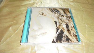 席琳狄翁 ** ALL THE WAY...A Decade Of Song **二手CD K056 (標多少賣多少)