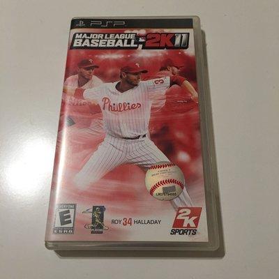PSP 2K11 MLB