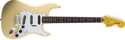 『放輕鬆樂器』全館免運費 SQUIER Vintage Modified '70s Stratocaster 電吉他 白