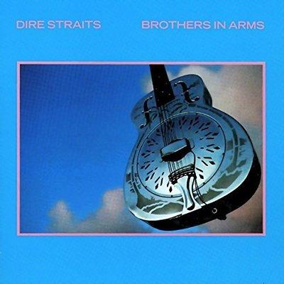 【黑膠唱片LP】手足情深 Brothers In Arms (2LP)/ 險峻海峽合唱團 --- 3752907