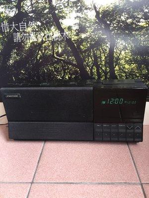 普騰 PROTON RS420 時鐘收音機