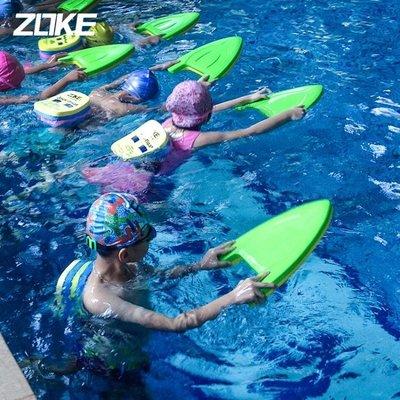 台北百貨店 浮板 打水板 成人兒童浮力板游泳訓練裝備加厚懸浮三角浮板