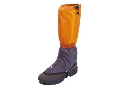 【大山野營】犀牛 RHINO 803 大型超輕綁腿 防水綁腿 登山綁腿 登山綁腿