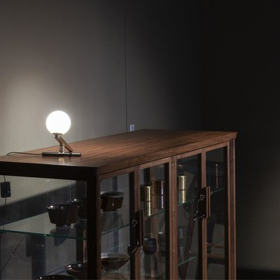 Maison de luxe Artemide YANZI LED TABLE LAMP 燕子桌燈 小夜燈 床頭燈