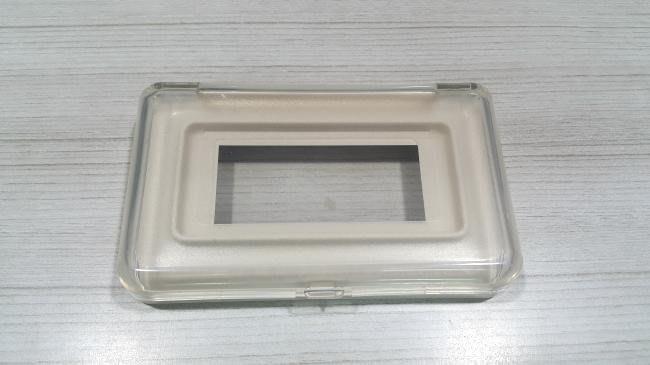 DIY水電材料 防水蓋板/開關蓋板/插座蓋板/3孔卡式蓋板