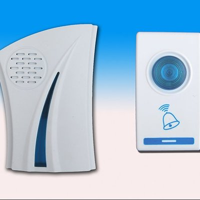 無線門鈴 Wireless door bell