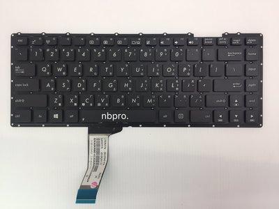 NBPRO 筆電維修, ASUS華碩 X455 鍵盤,全新只要$1200,安裝工資另計