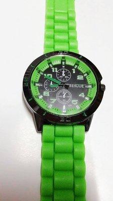 全新男生G-SHOCK類似款三眼造型運動型手錶 CASIO JAGA Baby-G Sports b AE(台北可面交) 台北市