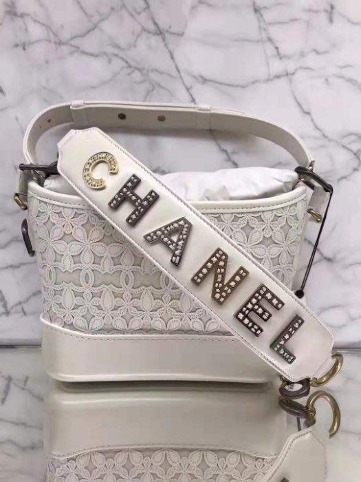 Chanel 香奈兒包 AS0865 de Chanel 秋冬新款 雕花流浪包