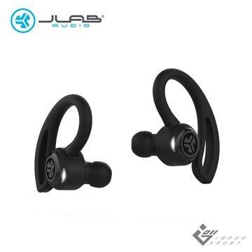 視聽影訊 公司貨 JLab Epic Air 真無線藍牙耳機 上官網保固登錄及憑購買證明 耳機主體可享一年保固