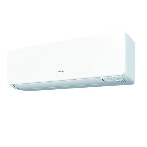 FUJITSU 富士通 4-5坪 優級系列變頻冷暖分離式冷氣 《ASCG028KMTB/AOCG028KMTB》