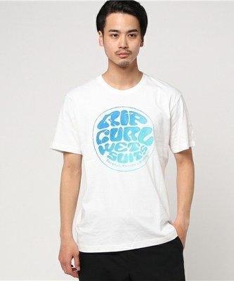 RIP CURL 日本線 100%超棉花質感 衝浪T恤 (現貨款超特價)