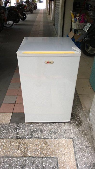 LG 樂金單門冰箱(75公升)/小冰箱/套房最愛