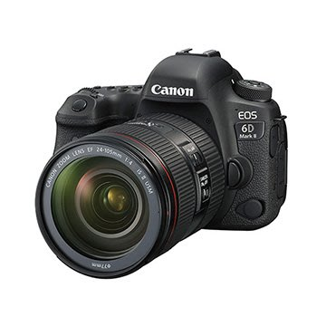 Canon 6D Mark II 6D2 +24-105 kit 單鏡組 平輸 專業攝影器材 晶豪泰3C