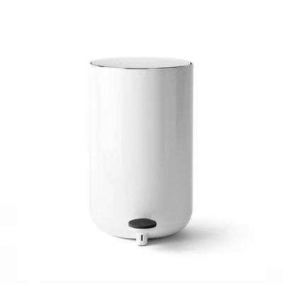 Luxury Life【預購】丹麥 Menu Pedal Bin 11L, Norm 衛浴系列 踩踏式 垃圾桶 中尺寸