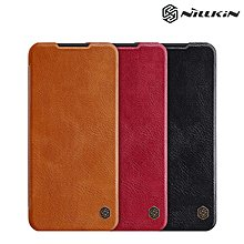 紅米Note 8T Redmi Note 8T NILLKIN 秦系列 翻蓋保護殼 翻頁皮套Flip Cover Case 4030A