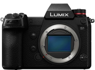 九晴天  租鏡頭 租相機 出租~Panasonic S1 含Sigma MC-21轉接環(Canon EF)