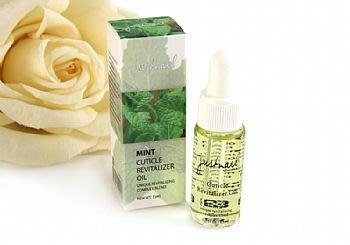 JUST NAIL薄荷茶樹指緣滋養油(滴管)15 ml Revitalizer Cuticle Oil Y1PK37C