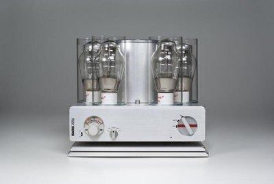 代購 瑞士 NAGRA 300P 後級 300B 真空管 立體聲 全新品 可面交