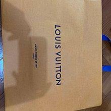 LV中size紙袋