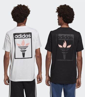 【Dr.Shoes 】Adidas Originals 3 OLYMPICS 男 奧運 聖火 GK5904 GK5905