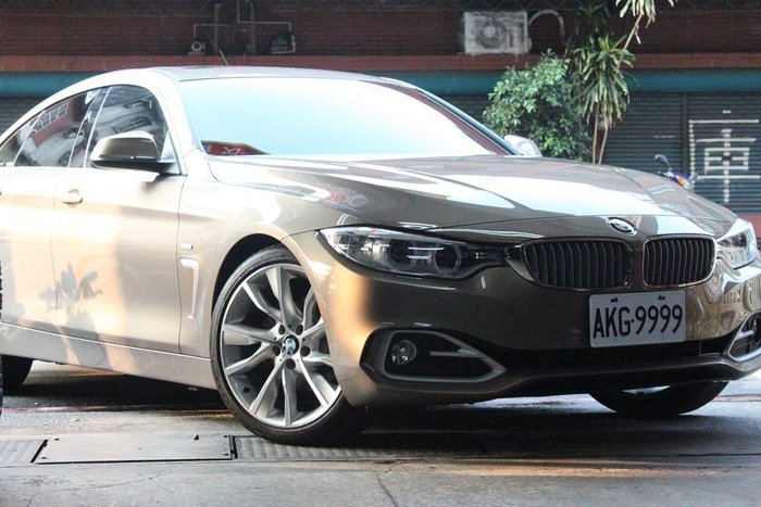 拆車圏BMW原廠 選配圏 19吋 前後配鋁圈  F36  F10 F11 F07 F30 F31 F34 F01 F02