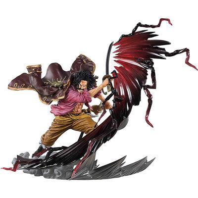 栗特小舖【JP15064】Figuarts ZERO ONE PIECE 海賊王 哥爾·D·羅傑 神避 日空 日版