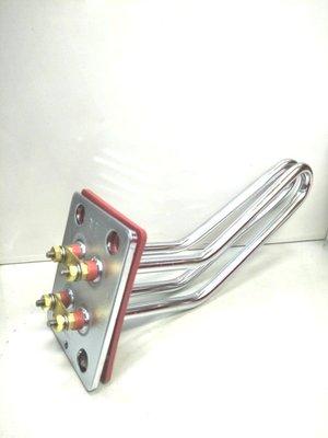 【水電大聯盟 】 彎管型 6kw 電熱管 電熱棒 銅管 適用和成 鴻茂 鑫司 全鑫 橫掛式 電熱水器 各廠牌均可