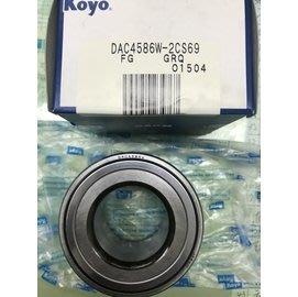 TOYOTA SEINA LEXUS RX350 RX450 ES300 RX330前輪軸承 KOYO JAPAN
