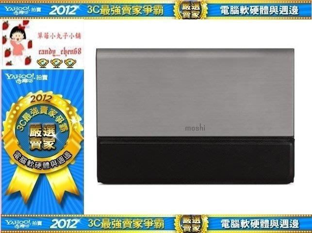 【35年連鎖老店】Moshi IonBank 5K 超容量鋁合金行動電源有發票/一年保固