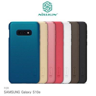 *phone寶*NILLKIN SAMSUNG Galaxy S10e 超級護盾保護殼 硬殼 手機殼 背殼 高出鏡頭設計