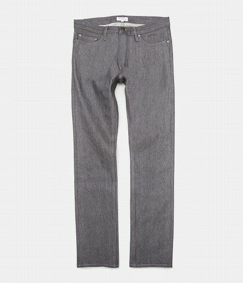 WaShiDa【1054】SATURDAYS NYC 美國品牌 LUKE 酸洗 灰色 牛仔 長褲 現貨 SALE