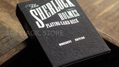 [808 MAGIC]魔術道具Sherlock Holmes - Moriarty Edition reprint V2