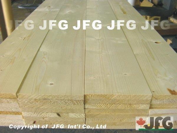 JFG 木材批發 *【SPF松木平板】12x135mm 木板 木條 木工DIY 木盒 南方松 裝潢 木地板 角材
