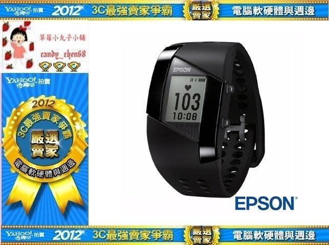 【35年連鎖老店】EPSON Pulsense 心率有氧教練PS- 500(心率運動手環)有發票/保固一年/