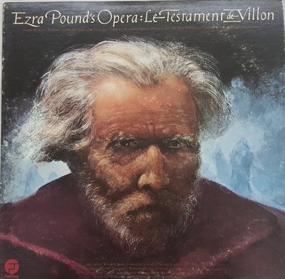 {夏荷 美學生活小舖} Ezra Pound / Performed By  Western Opera Theatre