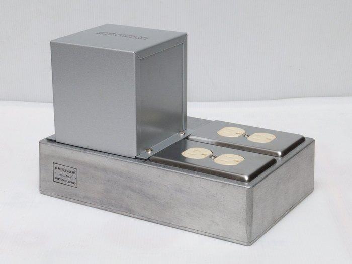 WAITING AUDIO POWER ISOLATION 隔離變壓器成品(WE 西電 鋼片)