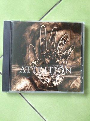 (絕版)Attrition-Ephemera Incidental Musics Volume II
